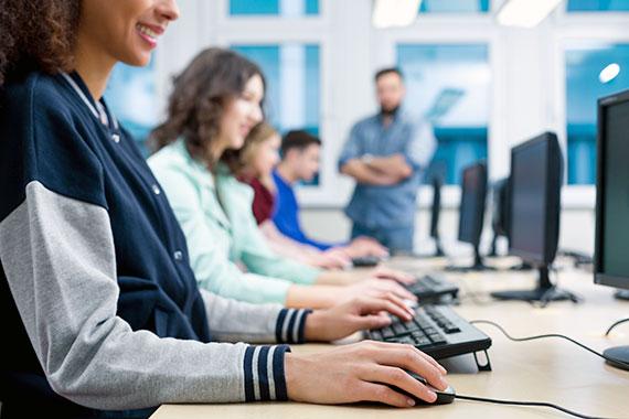 Computerkurse Abends