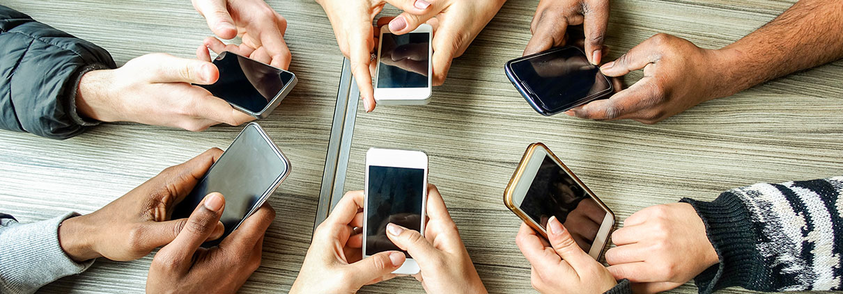 Smartphonekurse