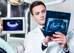 Deutschkurs für Zahnärzte 2019