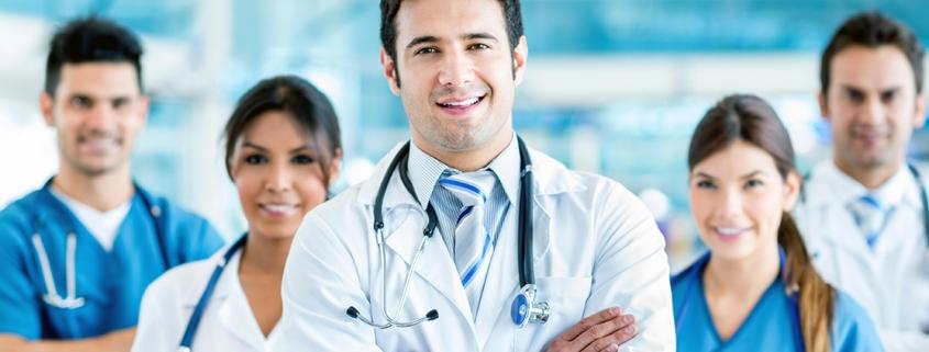 Deutschkurs für Mediziner 01.2020